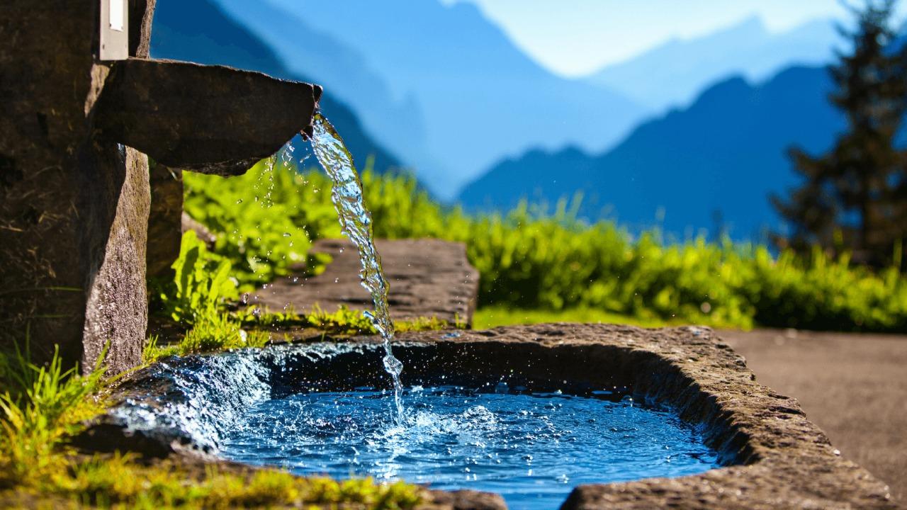 suyun bilinmeyen özellikleri