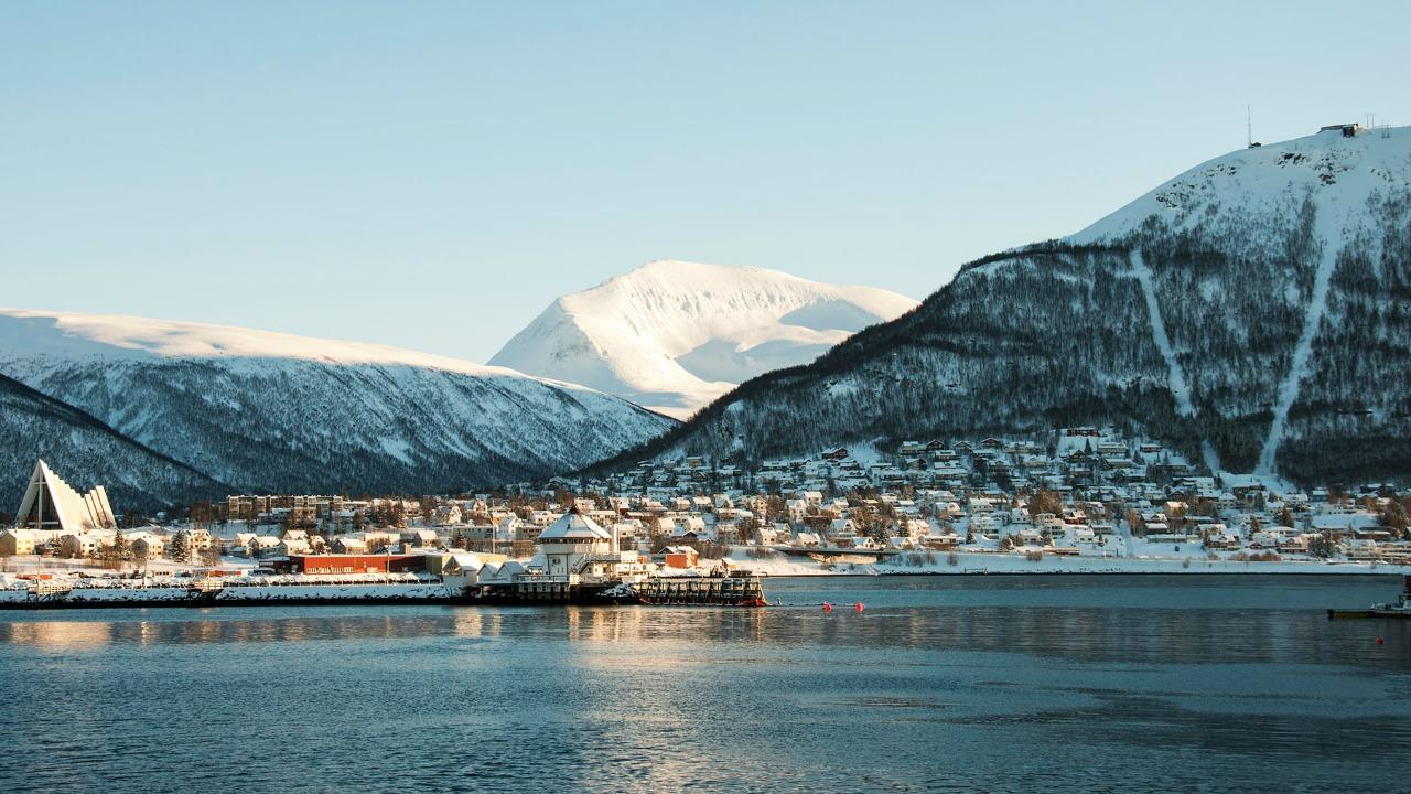 tromso  Uzun ve sert kışlardan bile keyif almak için Norveçlilerin sırrına kulak verin tromso