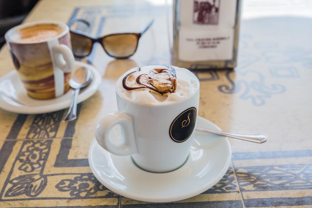 2. dalga kahve