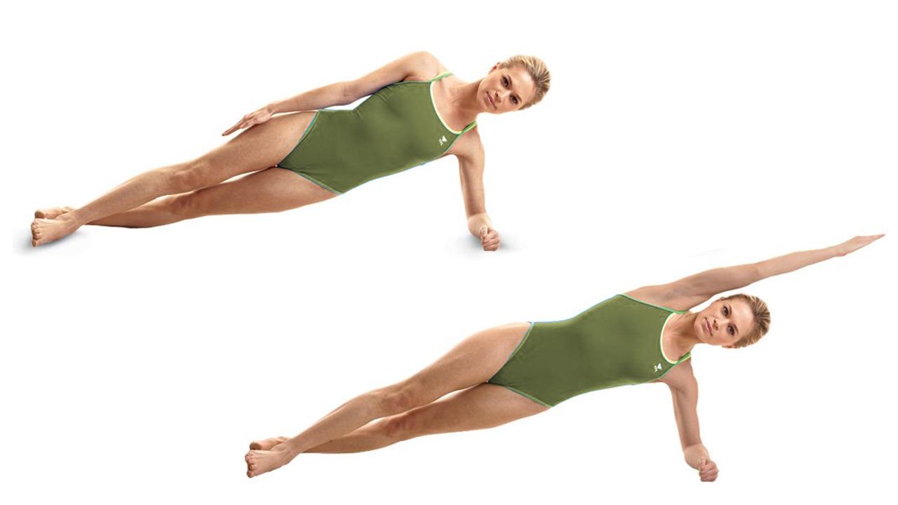 3_Side Plank