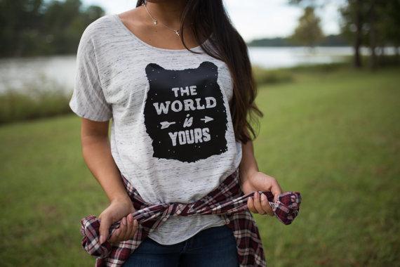 Gezgin T-Shirt