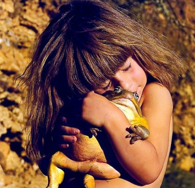 Tippi Mowgli  e
