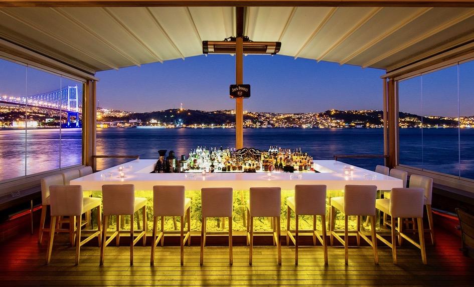 banyan ortakoy - istanbul - yilbasi mekanlari