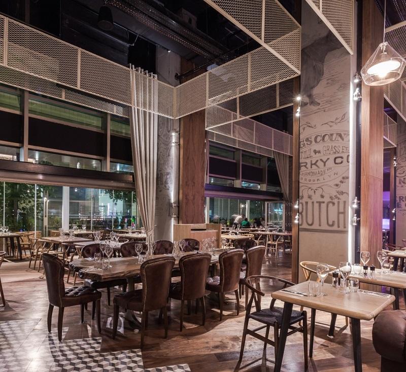 butcha steakhouse park dedeman - istanbul - yilbasi mekanlari