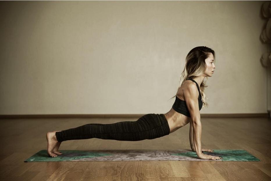 cemre canset bagan - yoga