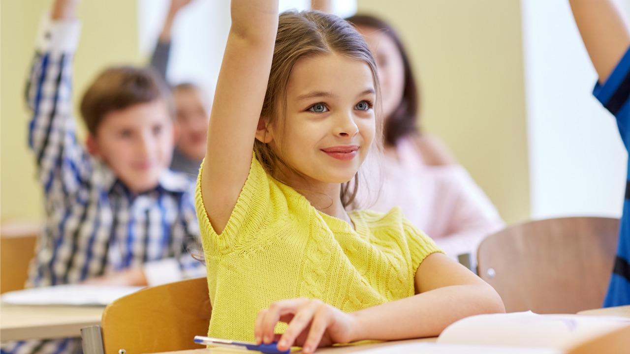 Mutlu çocuk yetiştirmenin altın kuralları