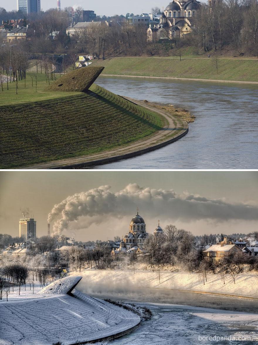 Vilnius, Litvanya