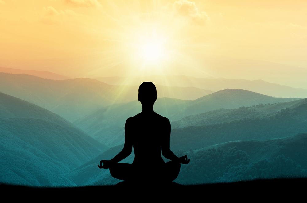 meditasyon uygulaması