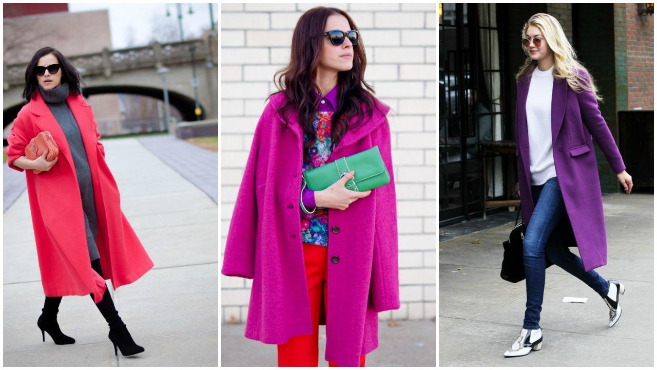 moda önerileri palto