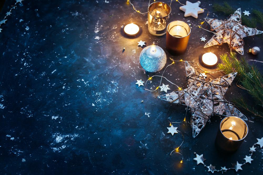 mum yakma yeni yıl