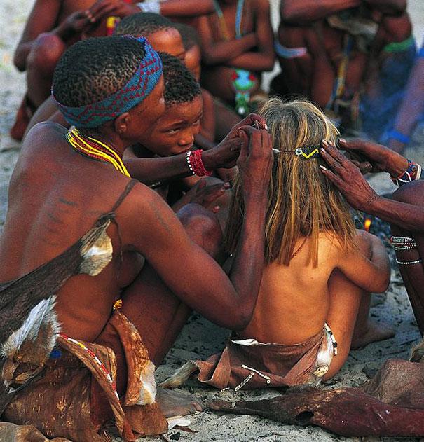real life mowgli tippi degre african wildlife