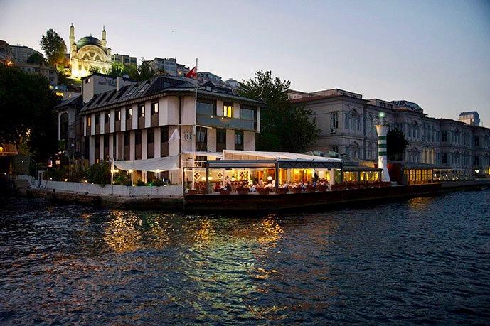 sardunya yali - karakoy - istanbul - yilbasi mekanlari