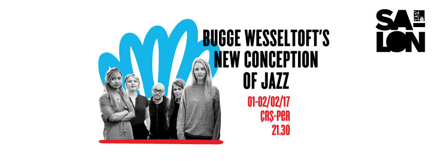 Bugge Wesseltoft's New Conception of Jazz