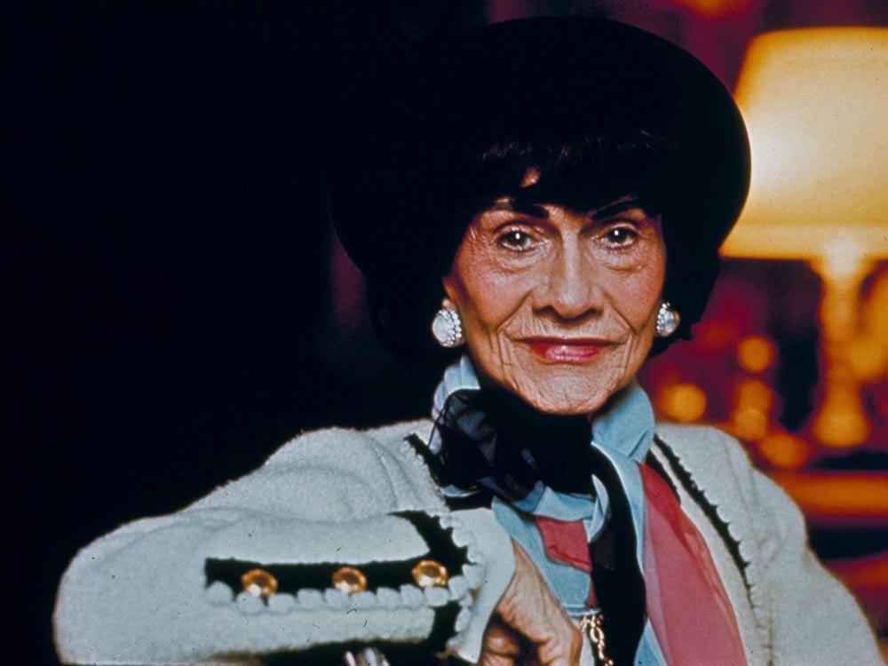 Coco Chanel 02