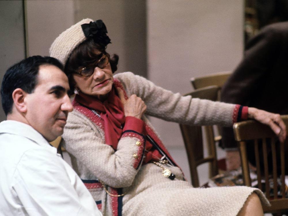 Coco Chanel 03