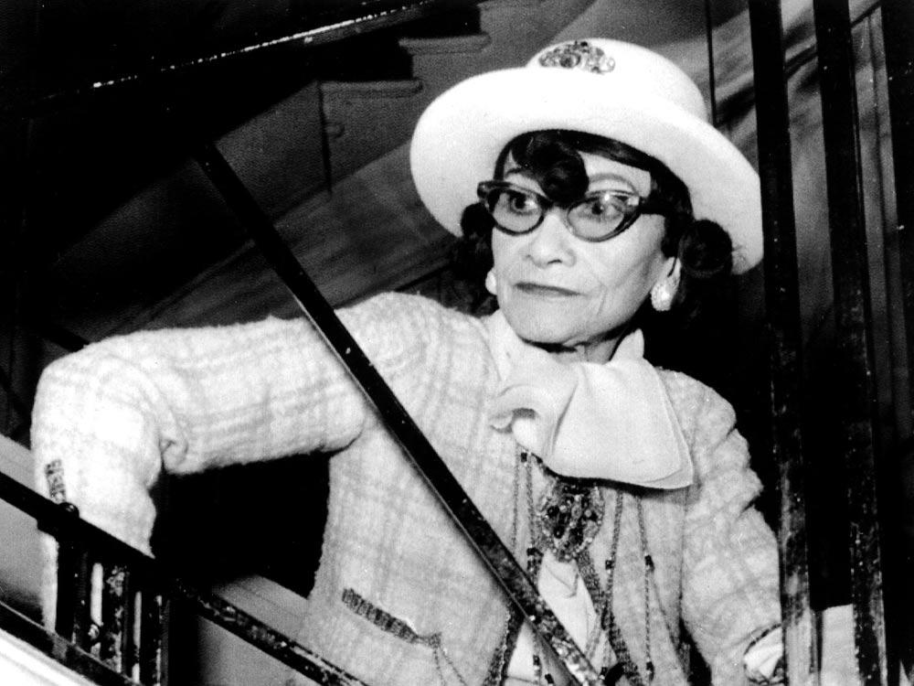 Coco Chanel 05