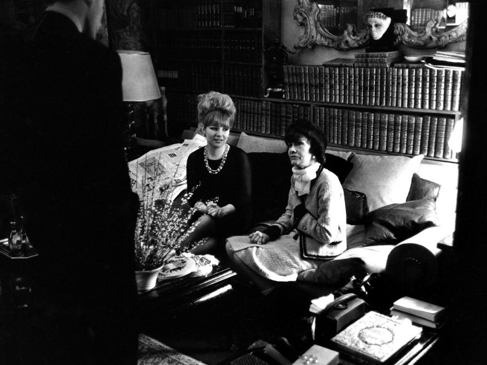 Coco Chanel 06