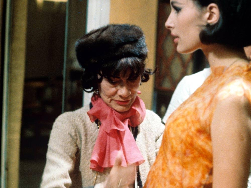 Coco Chanel 11