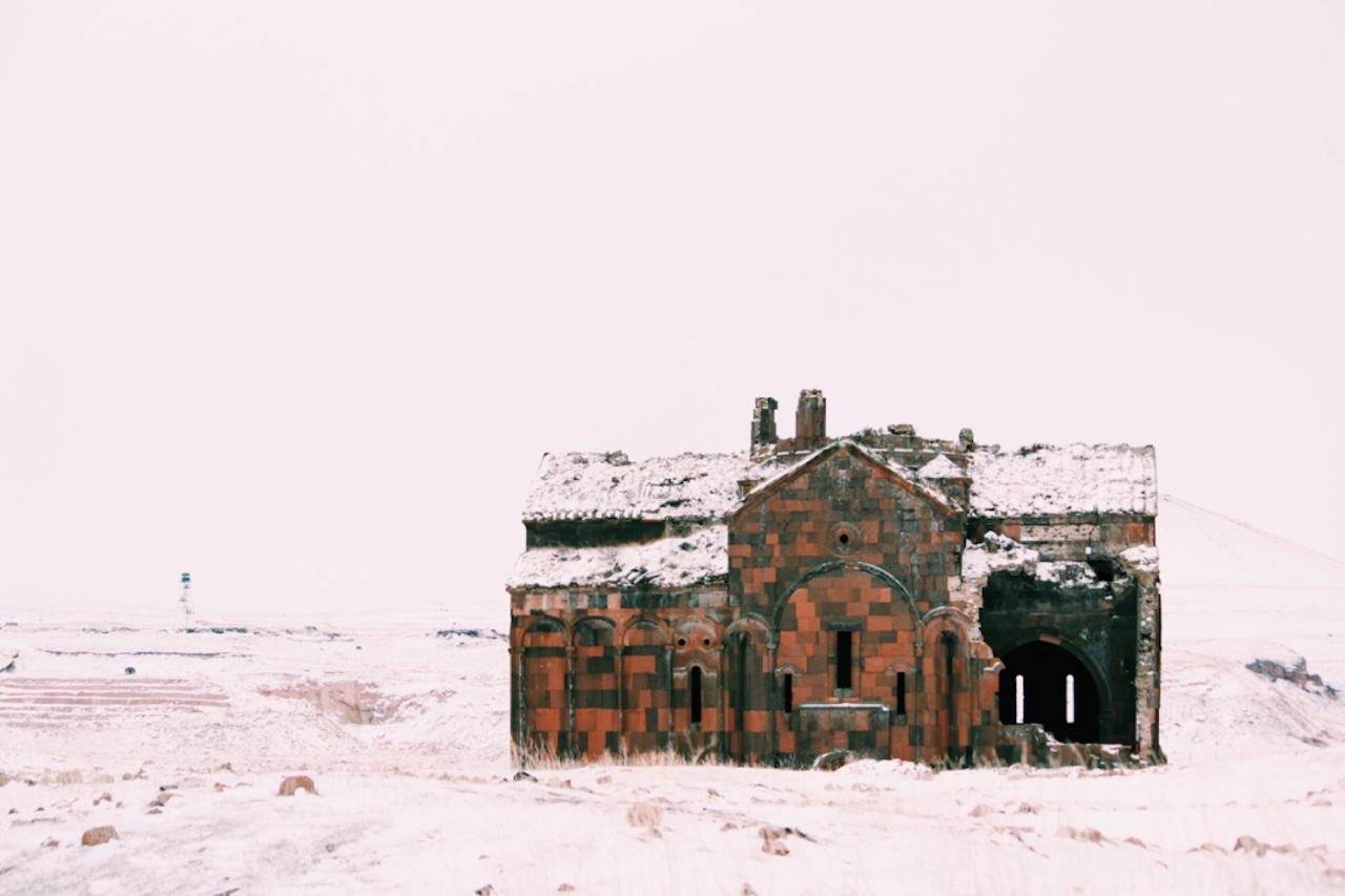 Kars seyahati - Seval Yilmaz - Foto 12