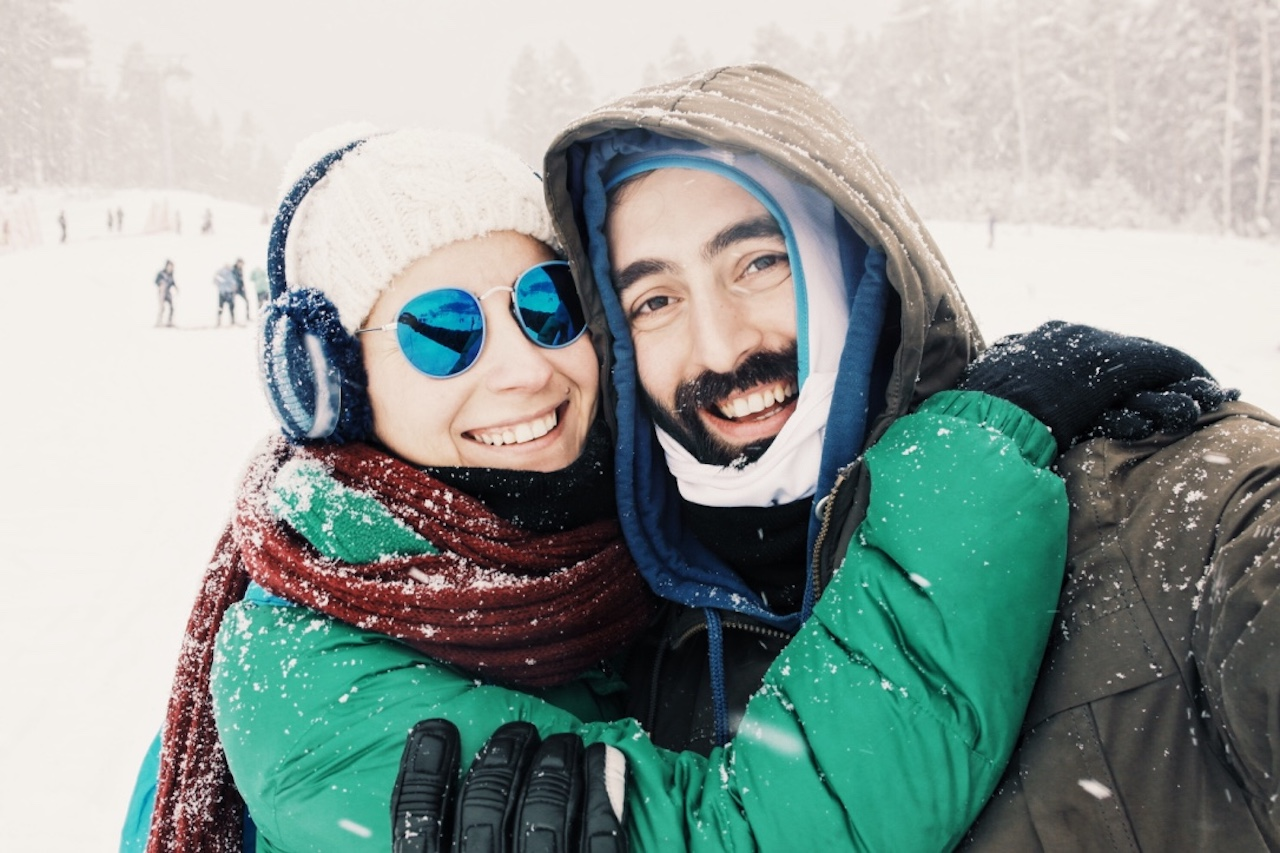 Kars seyahati - Seval Yilmaz - Foto 20