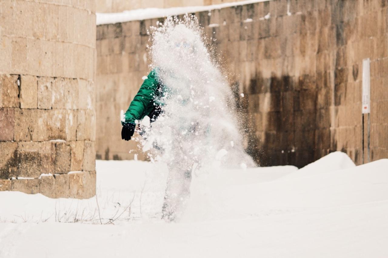 Kars seyahati - Seval Yilmaz - Foto 21