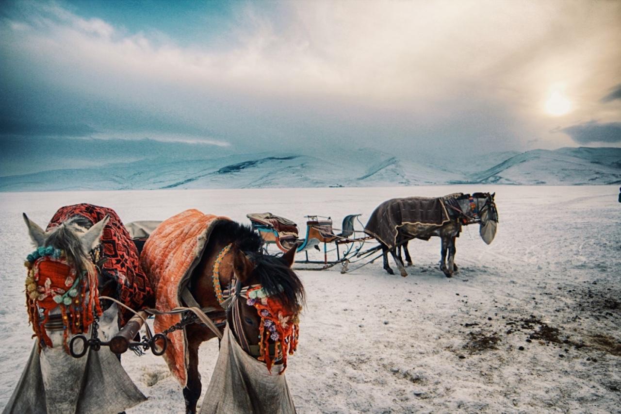 Kars seyahati - Seval Yilmaz - Foto 5
