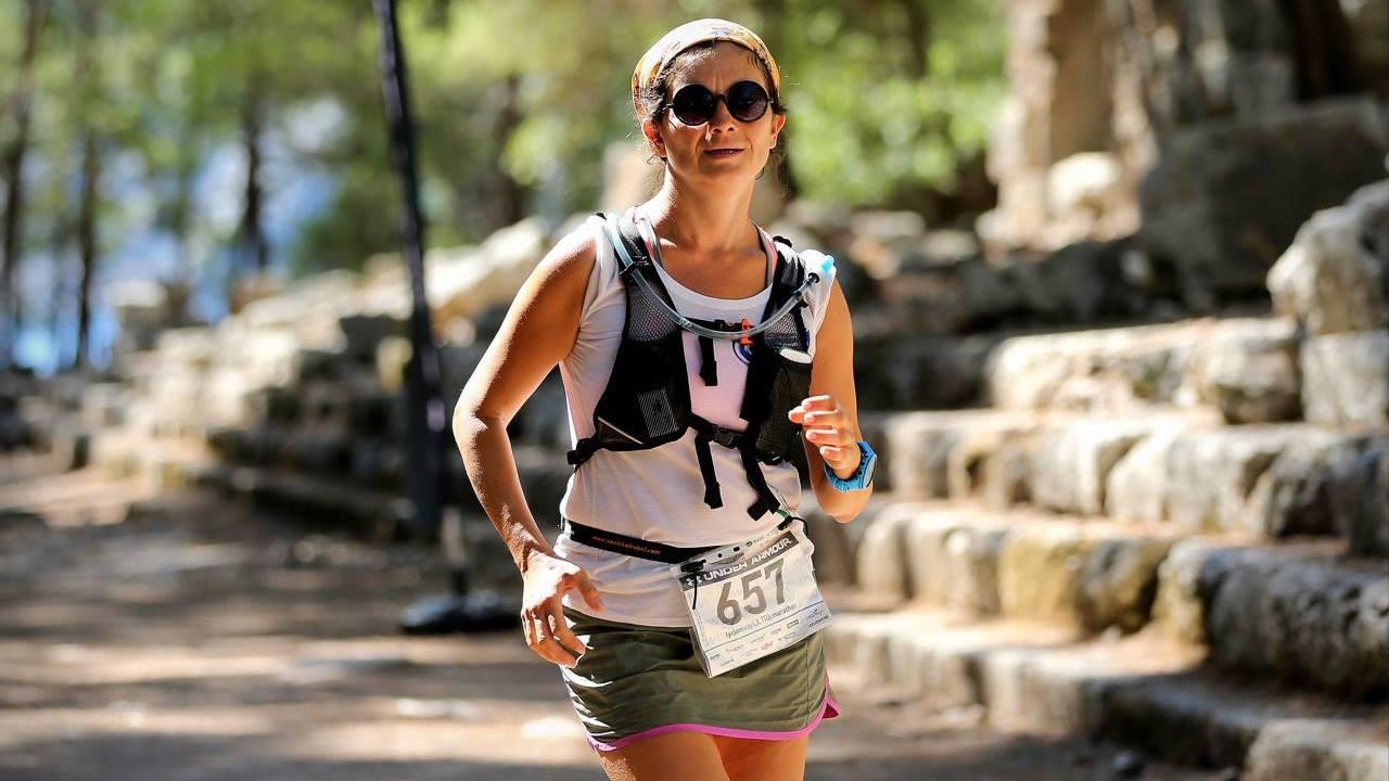 LYUM Likya Ultra Maratonu