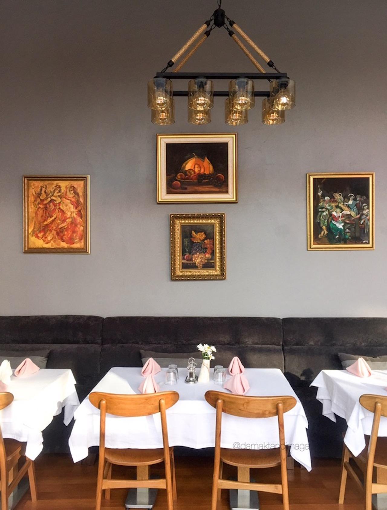 Semeni Restaurant 1