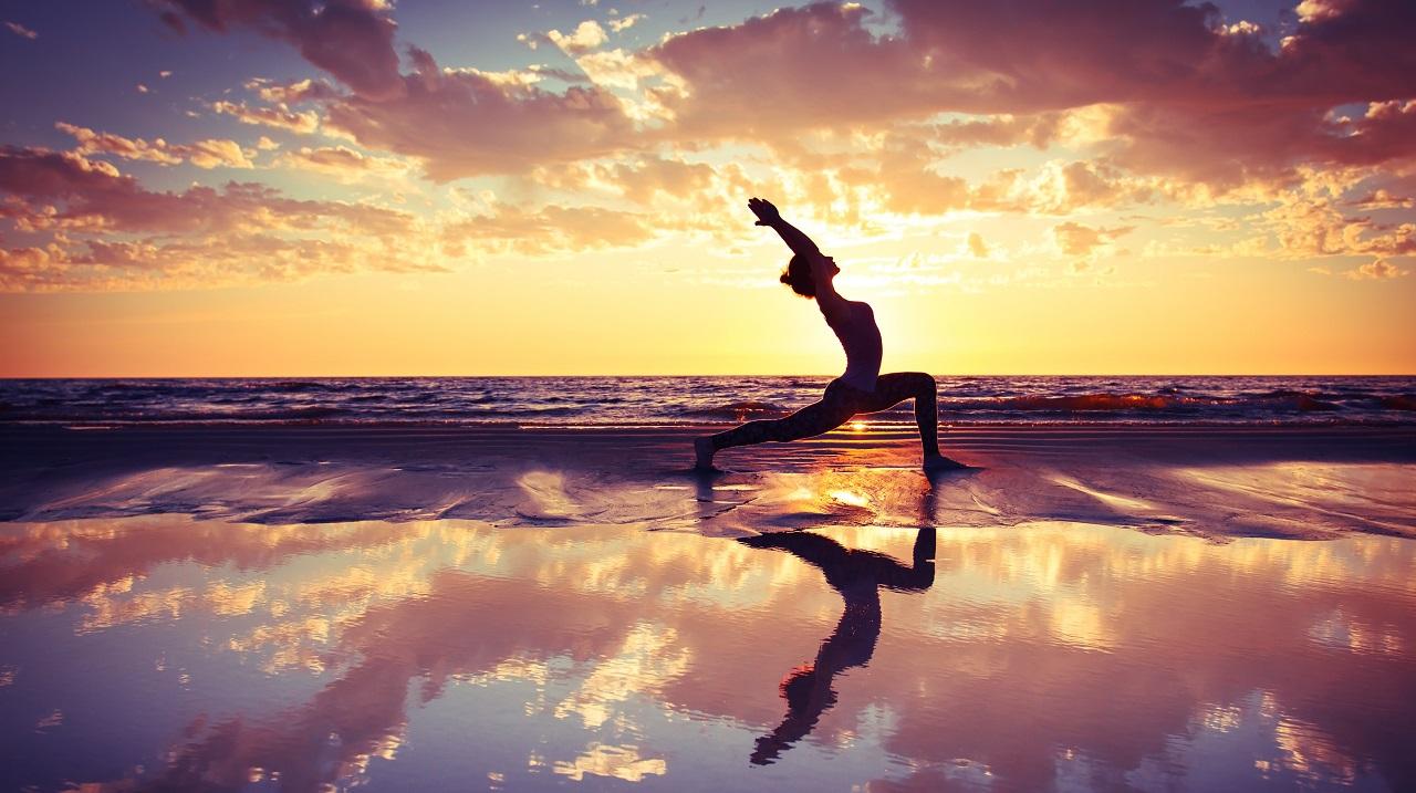 Yoga ve gercek mutluluga erismenin yolu (1)