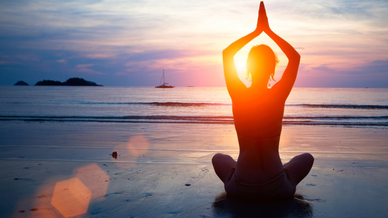 Yoga ve gercek mutluluga erismenin yolu (2)