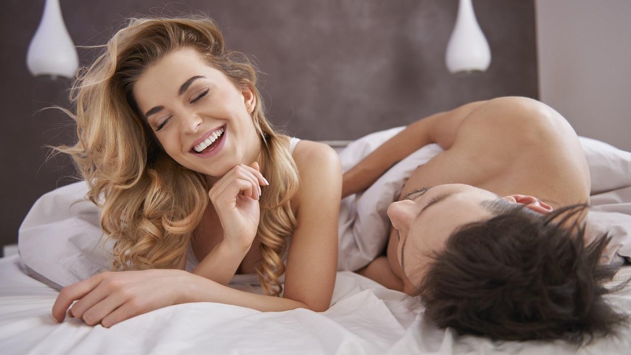cinsel iliskiden alinan hazzi arttirma - bedeninle baris