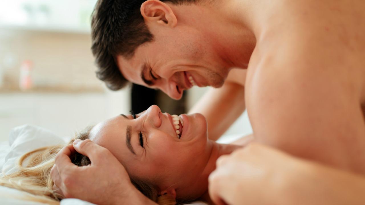 Скрещивание людей во время секса, Скрещивание людей во время секса 1 фотография