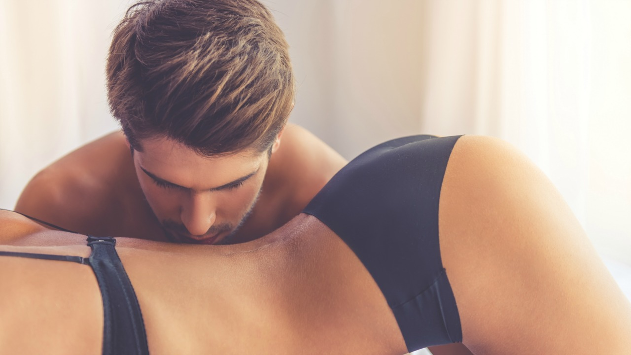 Cinsel hayatınızı iyileştirmenin yolları