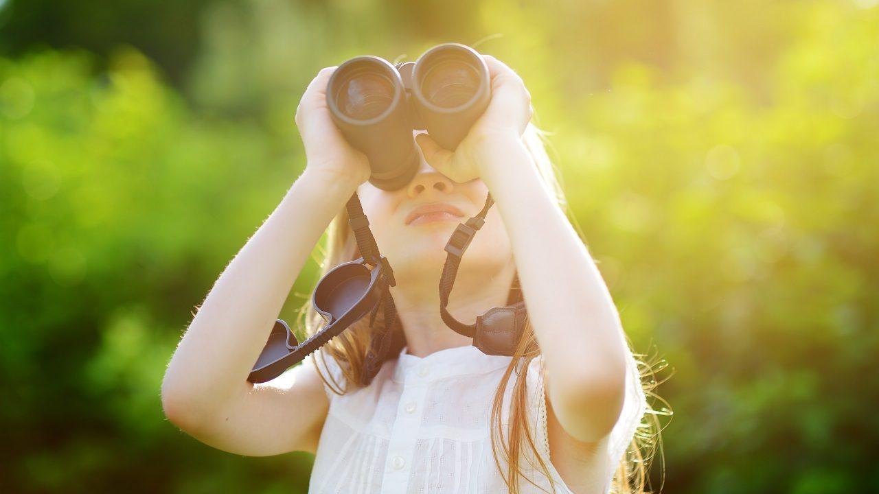 Çocuklarda merak ve öğrenme ilişkisi