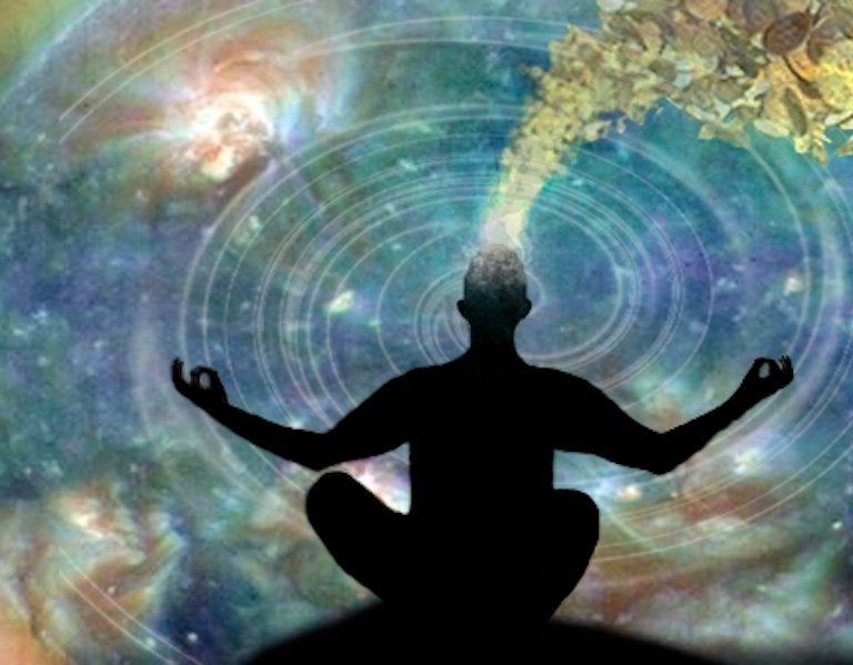 Картинка медитация на деньги