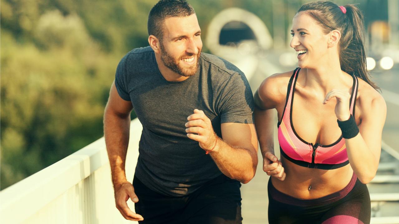 Yeni yılla birlikte koyduğunuz fitness hedeflerine ulaşmanın yolu