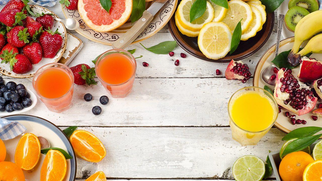 Grip ve soğuk algınlığından doğal besinlerle korunun