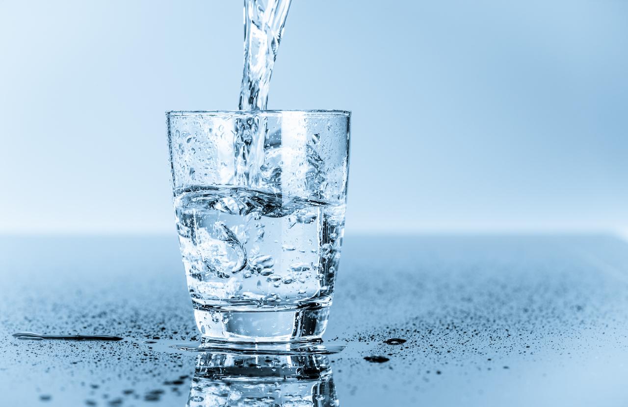 suyun hafizasinin temiz olmasi