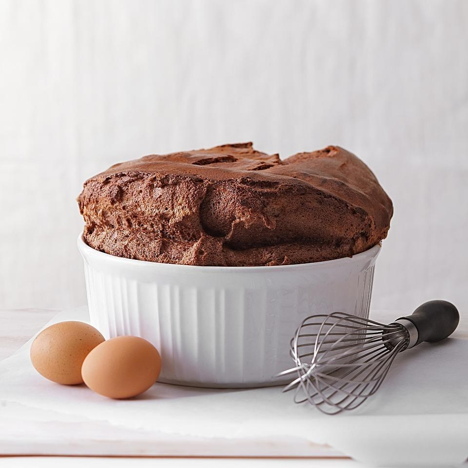 cikolatali sufle tarifi