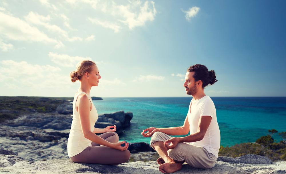 cift meditasyonu