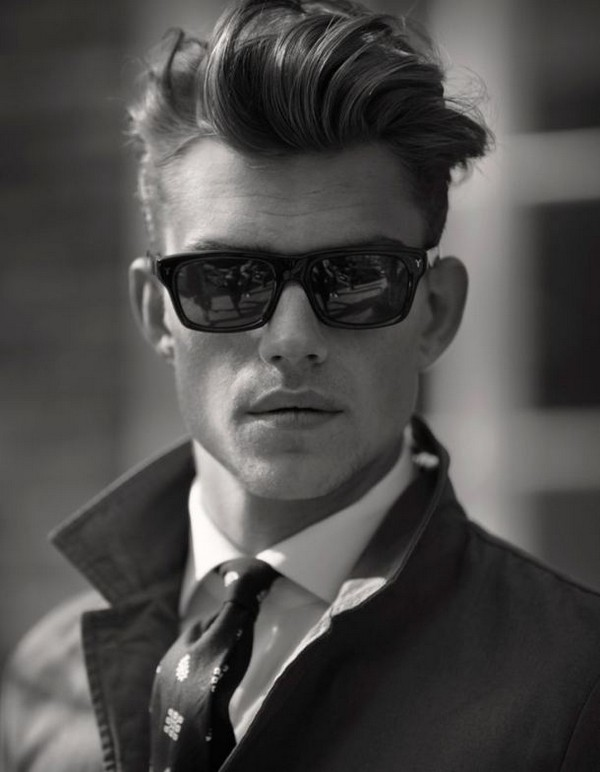 cool undercut Haircuts for Men