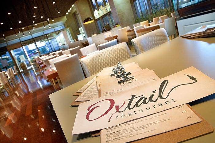 Oxtail Restaurant, Levent