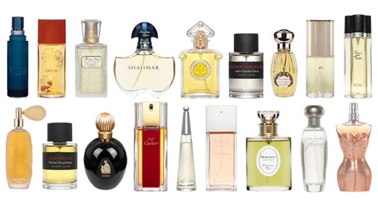 parfümler ve kokular üzerine (5)