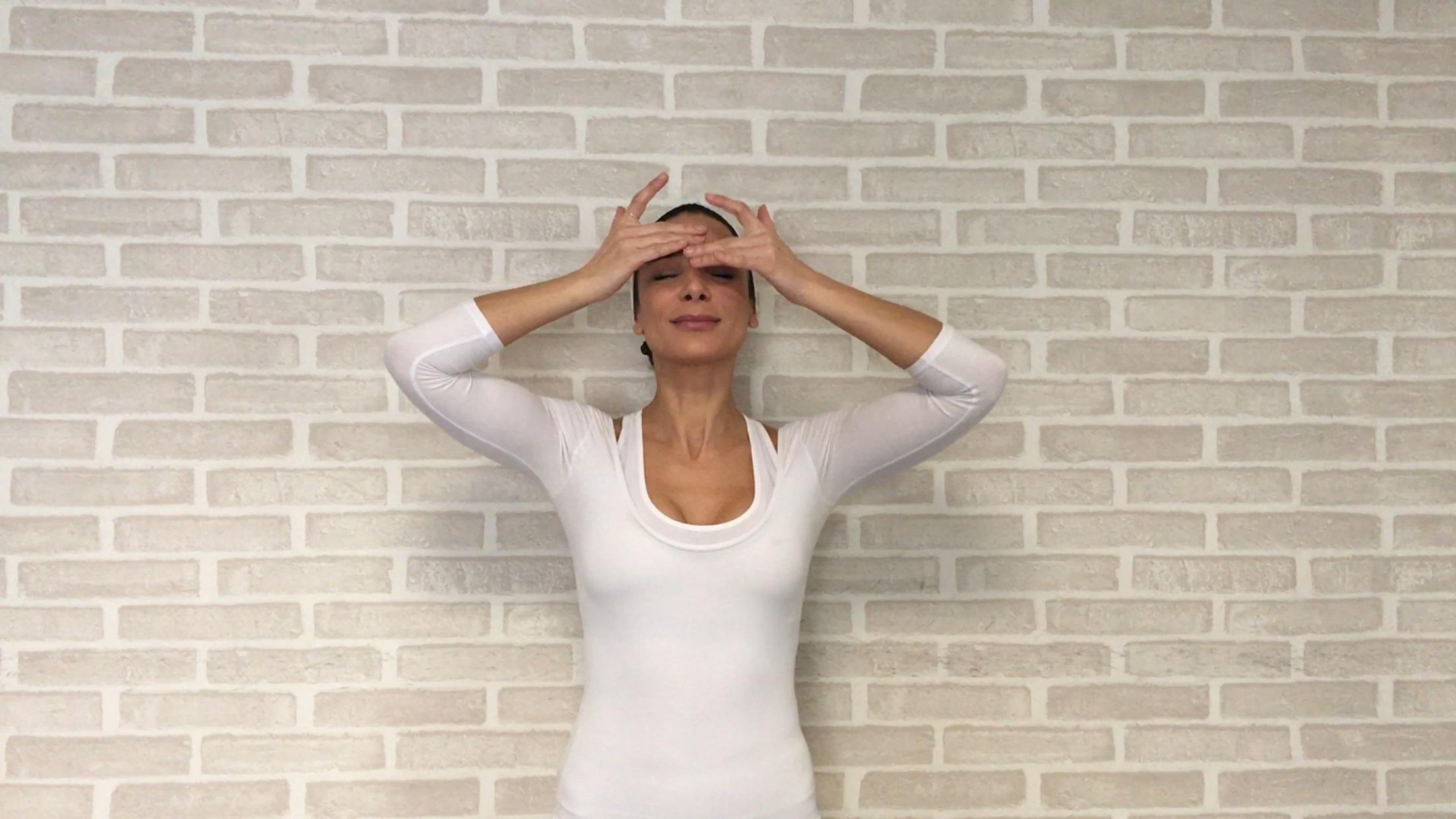 sebnem surucu - yuz yogasi 2