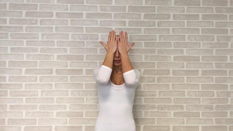 sebnem surucu - yuz yogasi 5