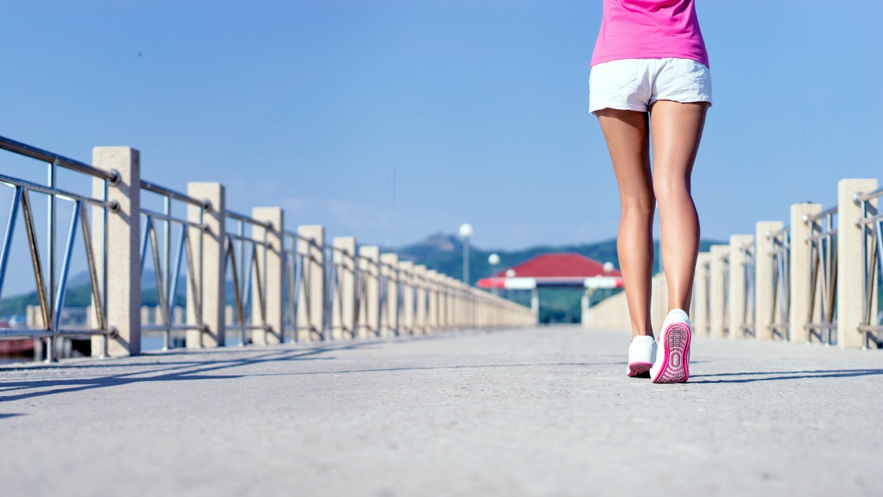 Yürüyüş neden en iyi egzersiz türlerinden biridir? - Uplifers