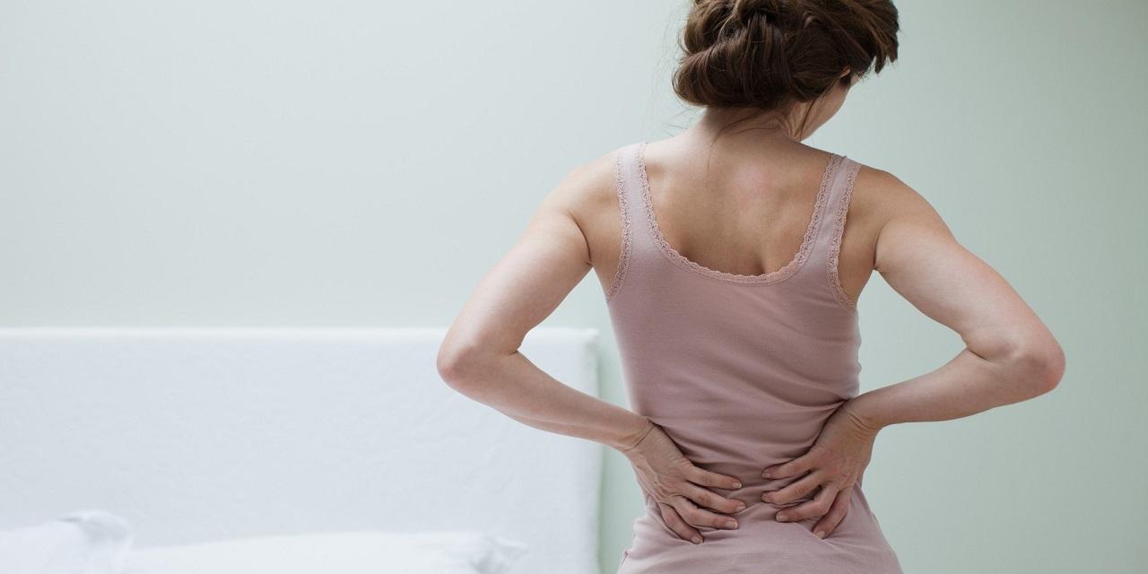 Bel ağrısını önleme yolları