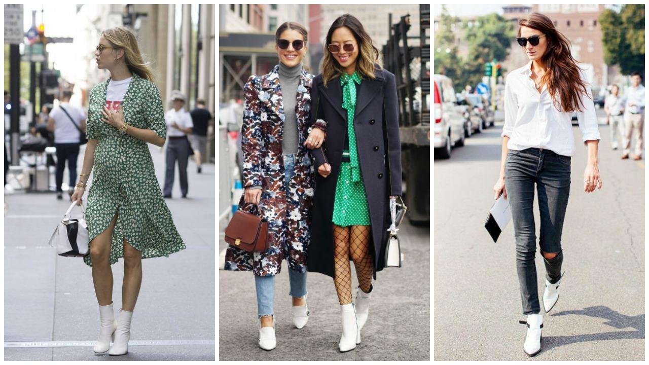 Sonbahar-Kış Sneakers Trendleri