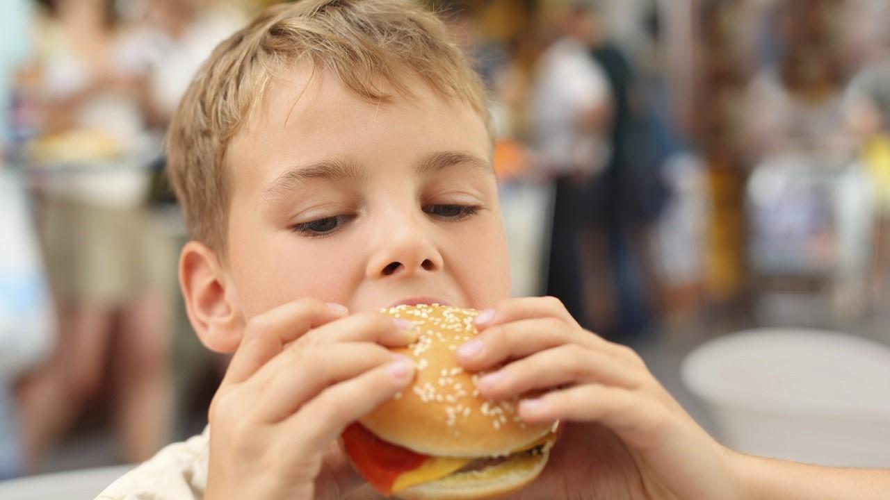 Çocuklarda yanlış beslenme alışkanlıkları