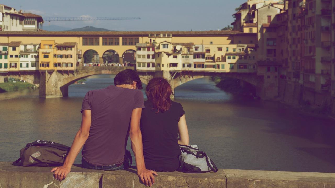 Mutlu Bir Çift Olmanın Yolu Bakın Nelerden Geçiyor